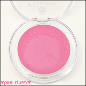 Essence Guerilla Gardening LE Matt Cream Blush 01 Mission Flower 02