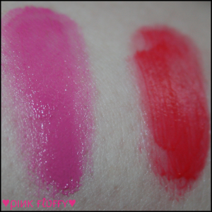 Essence Guerilla Gardening LE Matt Cream Blushes 02
