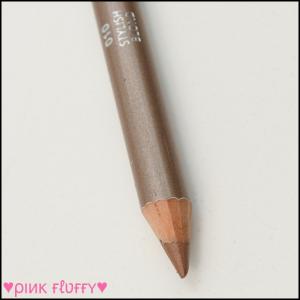 P2 Eyebrow Express 010 Stylish Blonde 03